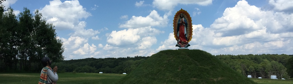 Shrine of the Little Flower - Our Lady of Guadalupe